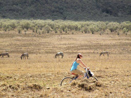 Trip Itinerary: 13 Days in Kenya, Tanzania, and Zanzibar