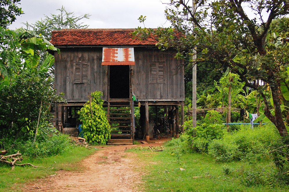 Kratie Cambodia: The Road Less Traveled