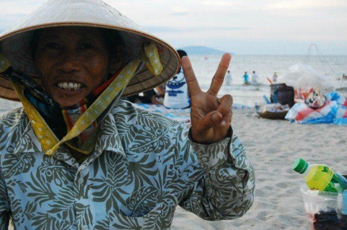 peace vietnam