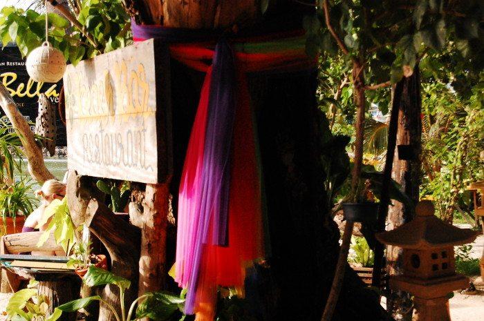 Koh Phi Phi Thailand Beach Bar