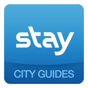Stay City Guides App