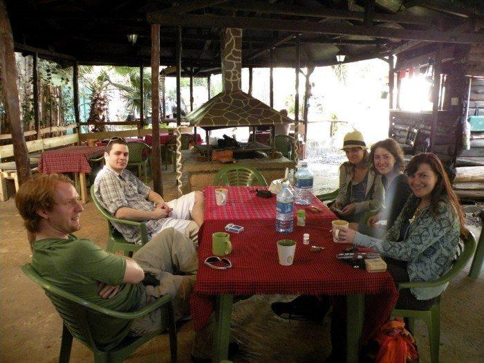 Milimani Backpackers Hostel Nairobi