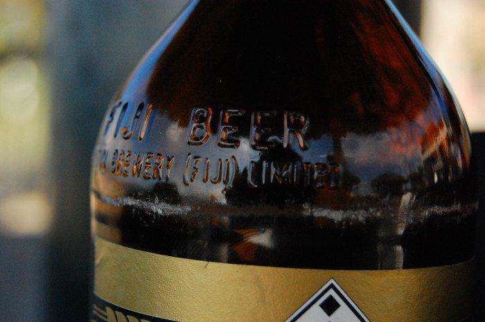 fiji beer bula cheers