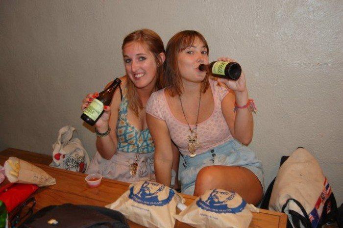 new zealand drinking etiquette
