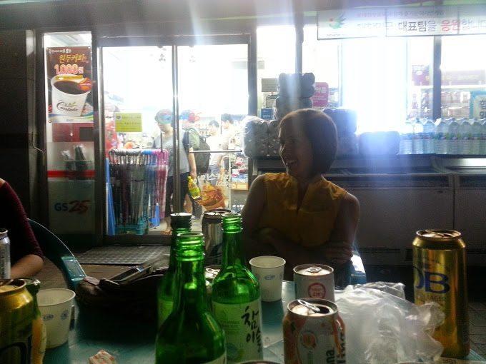 best bar in seoul