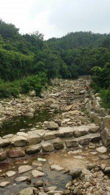 hiking gwanaksan
