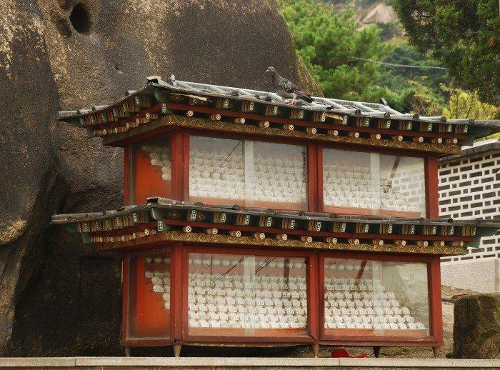 (선바위) seonbawi buddha rock