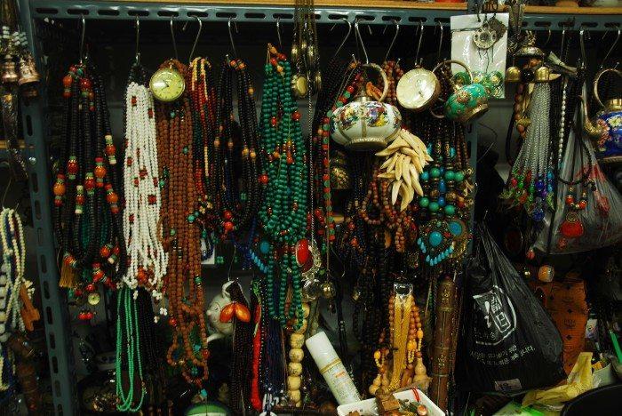 seoul jewelry market
