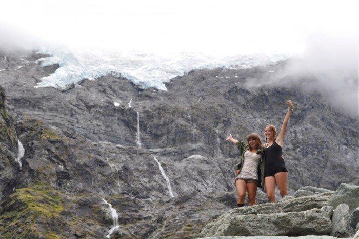 rob roy glacier wanaka