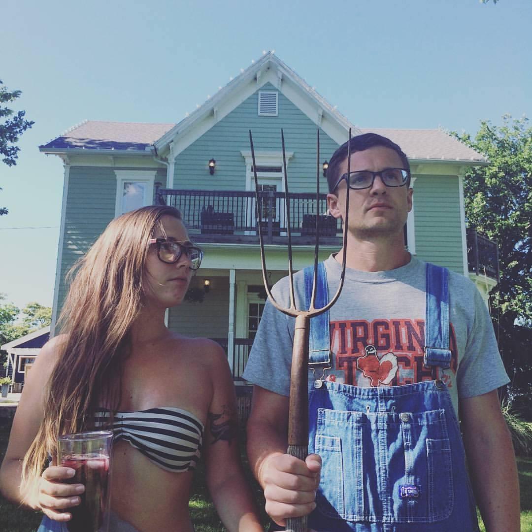 The Best B&B in Kansas