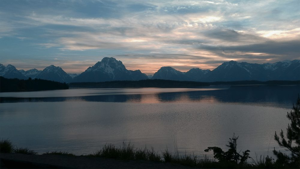 3 nights in grand teton national park