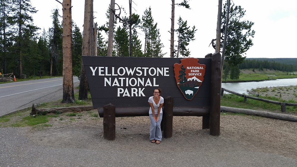 Why Yellowstone National Park Is Overrated