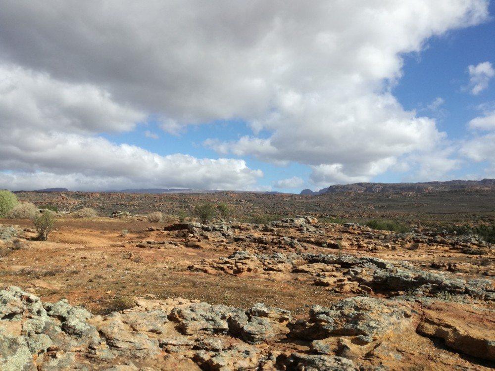 cederberg wilderness rocklands