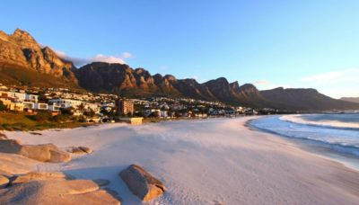 What to Do In Cape Town for a Weekend