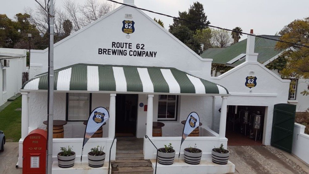 route62 brewery montagu