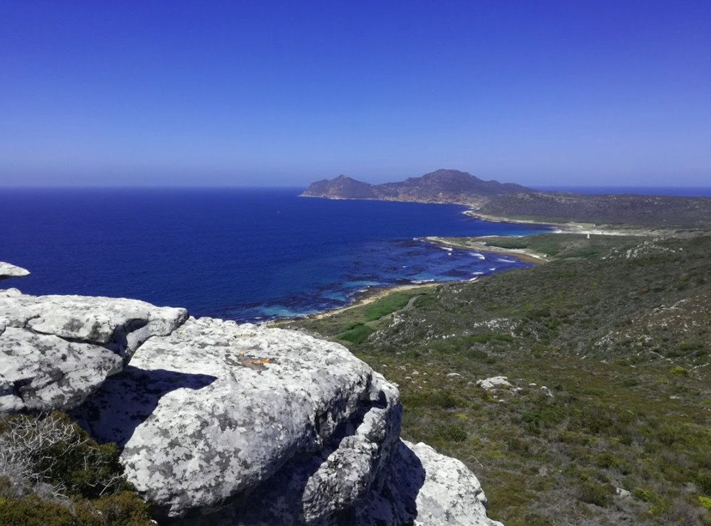 view from kanonkop