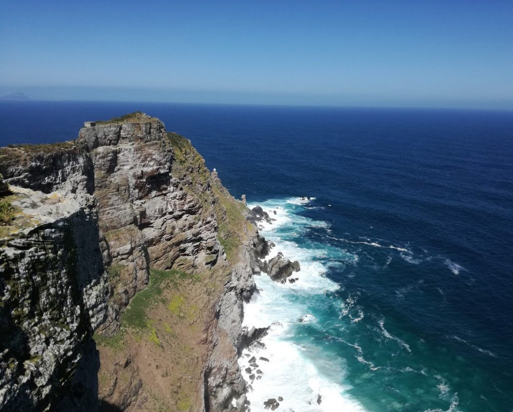 cape point hike