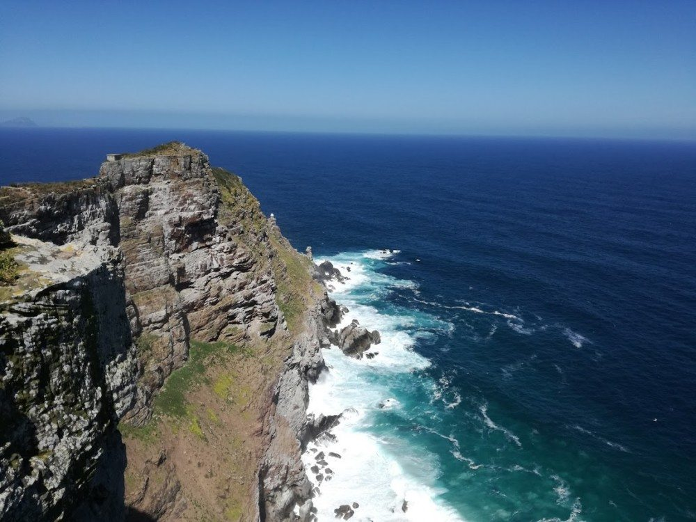 cape point lighthouse trail